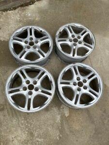 """Hyundai Coupe Alloys 5 x 114.3 Set of Four 17"""""""