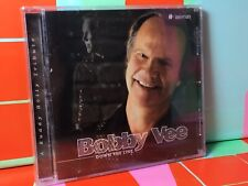 Down the Line by Bobby Vee (CD, Jul-1999, Finer Arts) New In Wrap Unopened