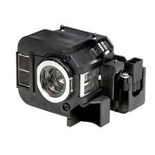 EB-84he EB-85 EMP-825 EMP-84he PowerLite 825 Projector Lamp w/Housing