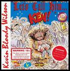 KEVIN BLOODY WILSON - LET'S CALL HIM KEV CD ~ AUSTRALIAN COMEDY *NEW*