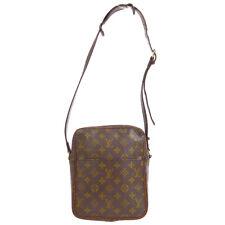 LOUIS VUITTON  PETIT MARCEAU CROSS BODY SHOULDER BAG MONOGRAM M40264 ao 33300