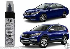Genuine Honda 08703-B588PAH-PN Obsidian Blue Pearl Touch-Up Paint New USA