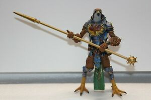 FALCUS Gothitropolis Mythic Legions Four Horsemen
