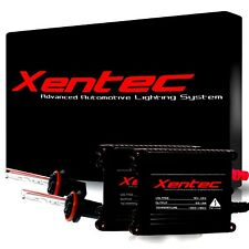 Xentec Xenon Lights 55W SLIM HID Kit H1 H3 H11 H7 9005 For 2003-2015 Mazda 6