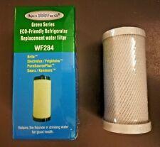 Aqua Fresh Replacement Frigdaire Electrolux Water Filter WF284 Green Series NIB