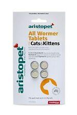 Aristopet All Wormer For Cat & Kitten 4 pack