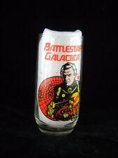 1978 Universal City Studies - Battlestar Galactica - Commander Adama