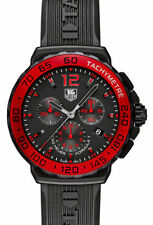 TAG Heuer Formula 1 Wristwatches with Chronograph