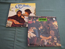(2) Captain and Tennille~Come In From The Rain~Song of Joy Vinyl LP A&M Records