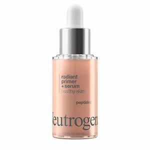 Neutrogena Radiant Primer + Serum Healthy Skin