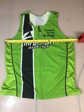 Borah Teamwear Womens Tri Triathlon Top 2Xl Xxl (6910-129)