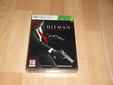 HITMAN ABSOLUTION PROFESSIONAL EDITION DE SQUARE ENIX PARA XBOX 360 PRECINTADO