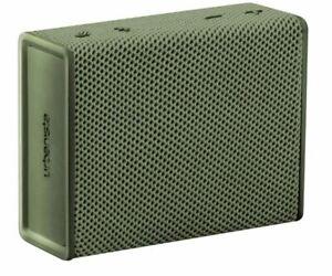 Portable Wireless Bluetooth Speaker Urbanista Sydney Green