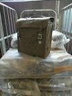 NVA Sturmgepäcktaschen 2 Stück  mit Kunststoff-Einlage  Neuwertig !