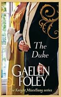 The Duke: Number 1 in series (Knight Miscellany), New Books