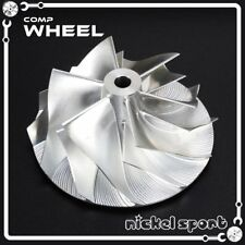 Turbo Billet Compressor Wheel Garrett GT2560R GT25 445436-0001 For Isuzu Silvia