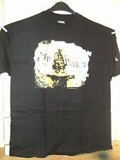 VINTAGE T-Shirt: Neil Gaiman & Dave McKean: MR. Punch (XL) (USA, 1994)