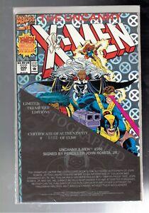 X-Men #300 9.2 NM- Signed 5182/13100