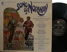 Song of Norway (Soundtrack) Florence Henderson, Edward G. Robinson,Harry Secombe