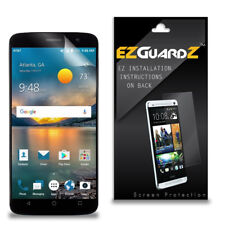 3X EZguardz New Screen Protector Shield HD 3X For ZTE Blade Spark Z971