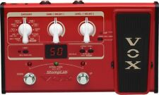 VOX STOMPLAB IIB SL2B COMPACT MULTI EFFECT for Bass