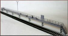 """Knightwing PM140 - Industrial Walkway inc Metal Supports 25""""  00 Gauge Kit -T48"""