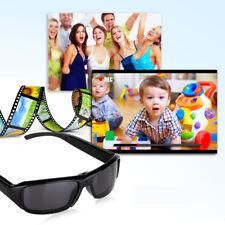 HD 720P Polarized Spy Hidden Camera Sunglasses DV Eyewear Digital Video Recorder