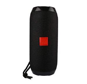 Altavoz Bluetooth Potente Portátil Inalámbrico 10W Sonido Estéreo  TWS
