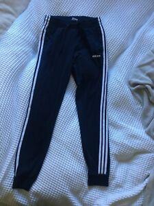 adidas womens track pants