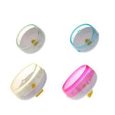 Hamster Chinchilla Silent Design Running Exercise Wheel Toys Random