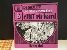 CLIFF RICHARD Dynamite / old rock n roll 2C006 05256