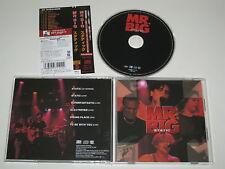 MR.BIG/STATIC (EASTWEST AMCY-7111) CD AU JAPON + OBI