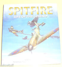 Spitfire - Life of the Legend 2010 Great Pictures New Great Pics Nice SEE!