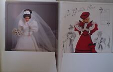 Annie's Attic Complete Set Crochet Bed Doll Patterns Gibson Girl Collection 1994