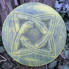 Orbital Gothic mold Pagan Wicca Celtic mould plaster concrete casting