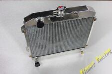 Aluminum Radiator For Toyota Celica 1600 GT TA22/TA27 2TC/2TG 1.6 1970-1977 40MM