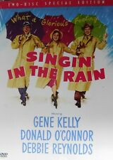 Singin in the Rain (1952) 50th Anniverary Two-Disc Special Edition Gene Kelly