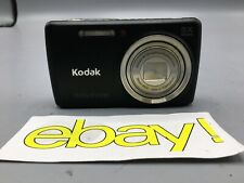 Kodak EasyShare M552 14.0 MP Digital Camera - Black Free Shipping