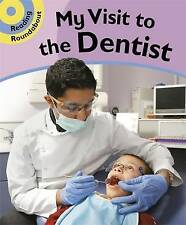 A Visit to the Dentist: Bk. 1 (Reading Roundabout) by Humphrey, Paul