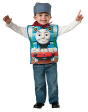 """Thomas The Tank Engine Kids Costume,Toddler,Age 1-2 years, HEIGHT 2' 11"""" - 3' 0"""""""