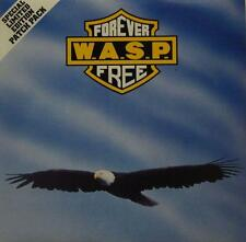 """W.A.S.P(7"""" Vinyl P/S)Forever Free-Capitol-CLS 546-UK-Ex/Ex"""