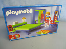 3967 chambre emballage d'origine 9271 à Maison de poupée poupées Playmobil 2097