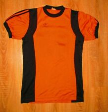 Adidas Men's Vintage Casual Retro T Shirt Made in West Germany SZ  L