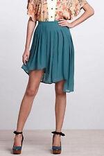 Anthropologie Stairways Skirt Sz 8 10 Medium By Samantha Pleet Size M NWT