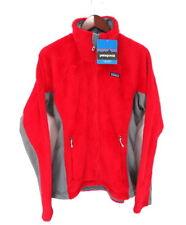 NEW Patagonia Hiloft Red Polar Women's  Jacket Size : XL NWT