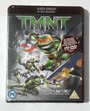 TMNT HD DVD SEALED
