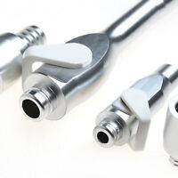 Dental Universal Saliva Ejector Suction Valves SE/HVE Tip Adaptor Strong+Weak