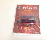 Ferrari mondial Quattrovalvole año de construcción 1982 rojo con vitrina 1:43 Altaya