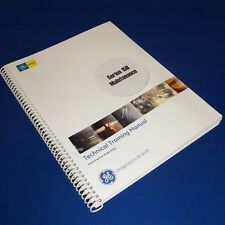 FANUC SERIES 15B MAINTENANCE TRAINING MANUAL GFS-050D