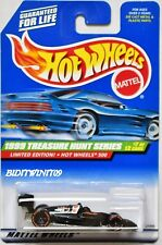 HOT WHEELS 1999 TREASURE HUNT LIMITED EDITION HOT WHEELS 500